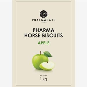 Pharma Hästgodis Äpple