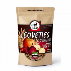 Leovet Leoveties Äpple,...