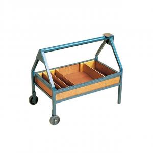 Stubbs Farriers cart