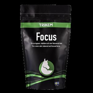 Trikem Focus