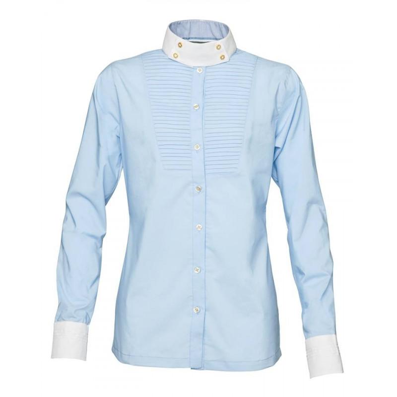 Mountain Horse Christal Shirt Ls