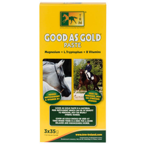TRM Good as Gold paste 3x35g