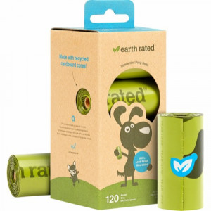 Earth Rated Eco-friendly...