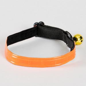 Globus Reflexhalsband, katt