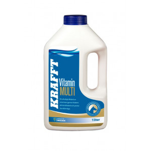 KRAFFT Vitamin multi flytande