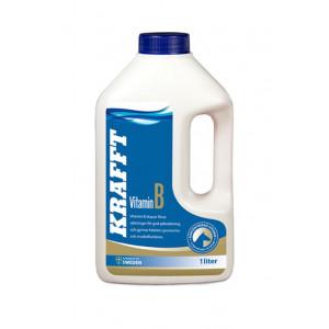 Krafft Vitamin B flytande