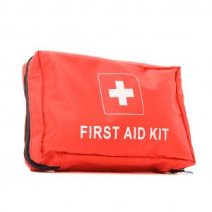 Globus Första Hjälpen-väska