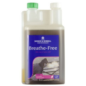 Breath free 1 lit