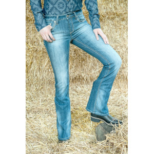 JEANS, BOOTCUT -RICHMOND-