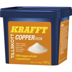 Krafft Koppar/Järn