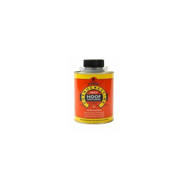 Cornucresine Hovfuktkräm med Pensel 500ml
