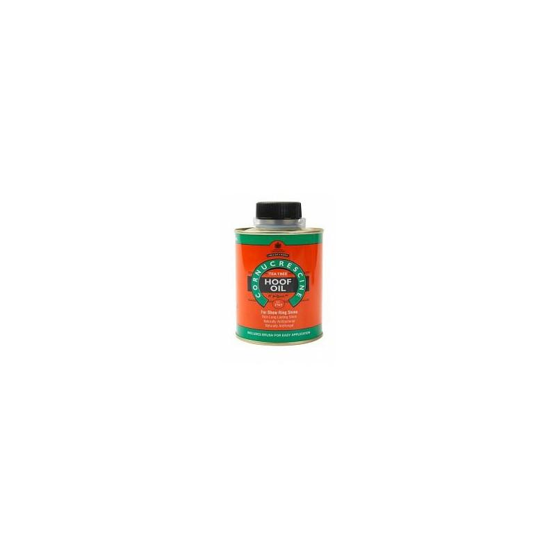 Cornucresine Tea Tree Hovolja med Pensel 500ml