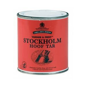 Vanner & Prest Stockholm Tar Hovolja 455ml