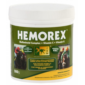TRM Hemorex Powder 500g