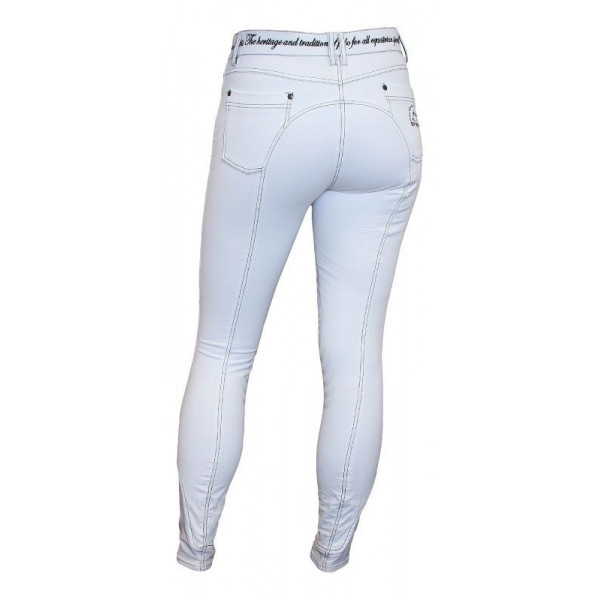 Breeches Parana Full Seat