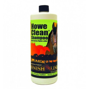 Finish Line Howe Clean Schampo 946ml