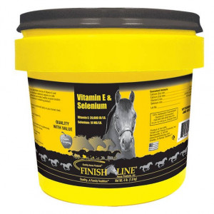 Finish Line Vitamin E & Selenium 1.8kg