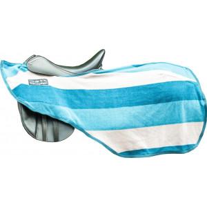 HKM Skrittäcke -Colour stripes- med karborrefästen