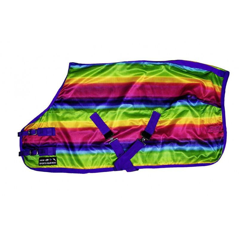 Hkm Flugtäcke Rainbow