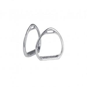 Finn-Tack montéstigbyglar i aluminium