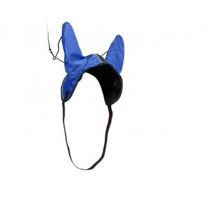 Finn-Tack Pro Pony avtagbart öronskydd
