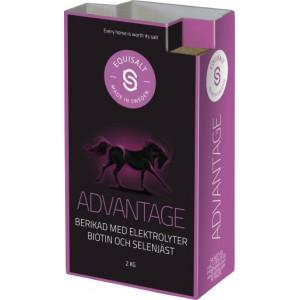 Saltsten Equisalt Advantage, 2 kg