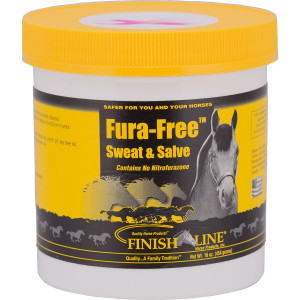 Finish Line Fura-Free Sweat Salve