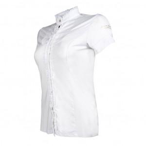 HKM Tävlingsskjorta -LG Basic-