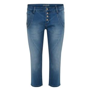 Cream Bailey Capri Jeans Vanna