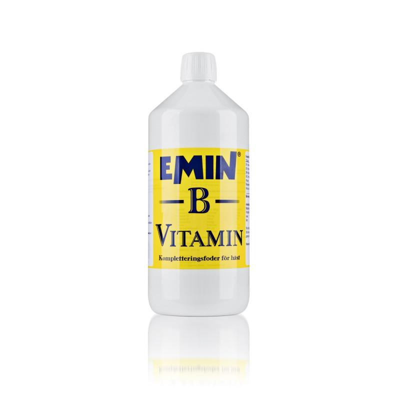 Emin B-Vitamin