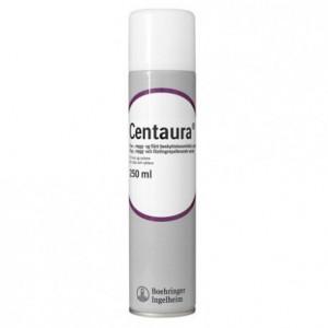 Centaura Spray flug, mygg & fästingrepellerande 250ml