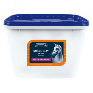 Swede Clay - 4 kg