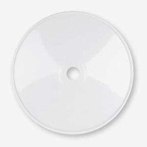 """Finn-Tack Sulky hjulskydd PVC 28"""""""