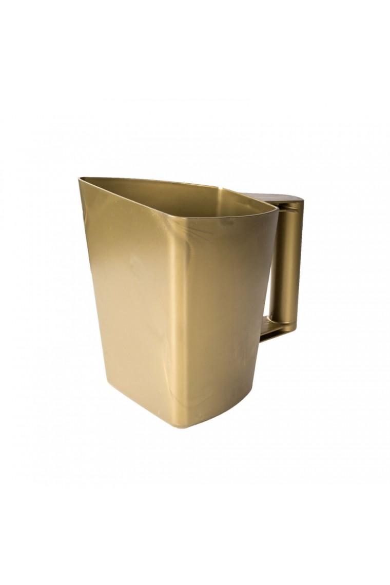 V-plast foderskopa, 2 L