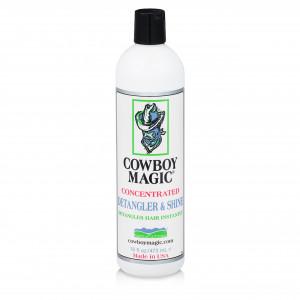 Cowboy Magic Detangler & Shine - 472 ml