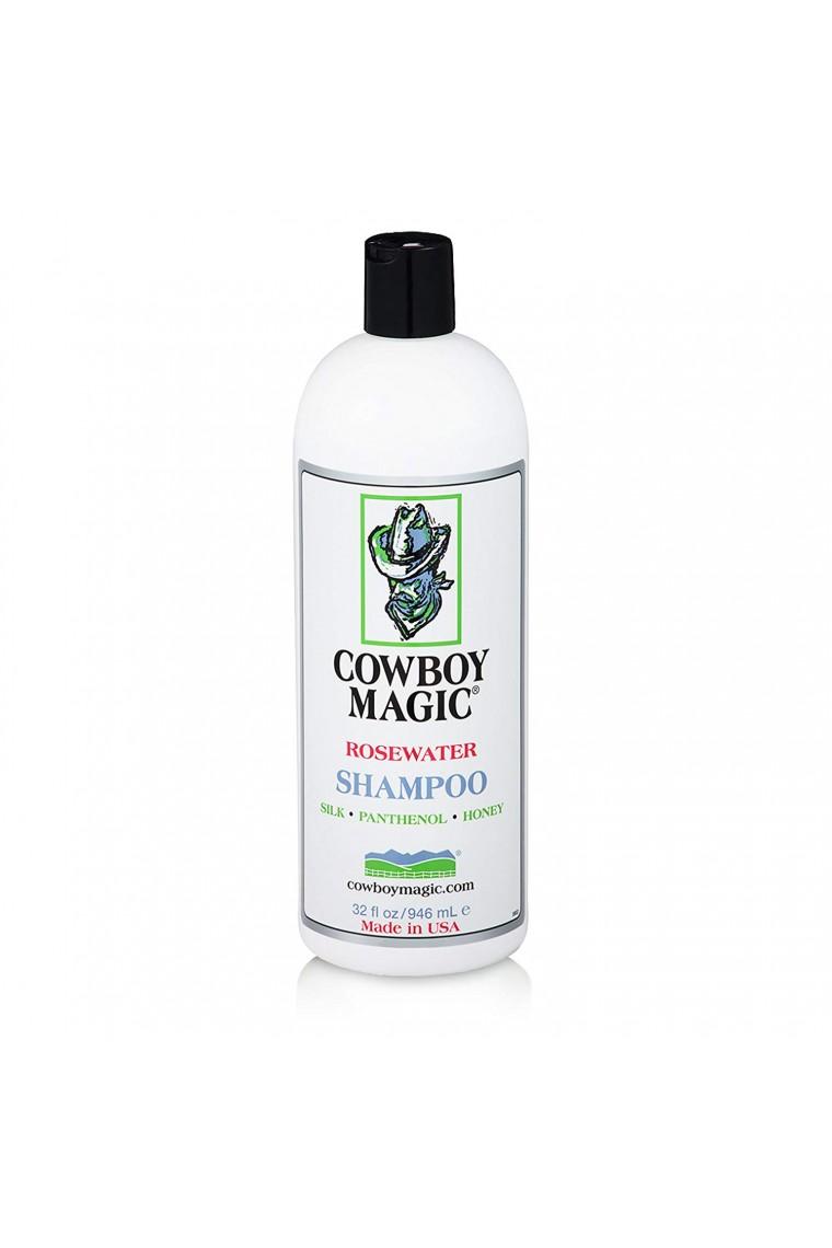 Cowboy Magic Rosewater Shampoo 944 mL