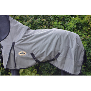 Riding House Täcke Cadura outdoor high neck
