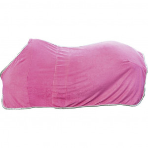 Hkm Fleecetäcke -HKM Premium-