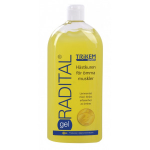 Trikem Radital Gel 500ml
