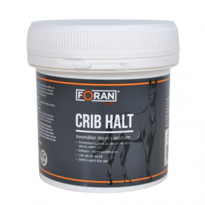 Foran Crib Halt, Antibit 500g