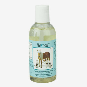 Hexocil schampo 200ml