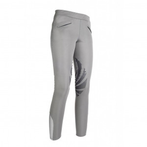 HKM Ridleggings softshell...