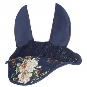HKM Huva -Blue Flower-
