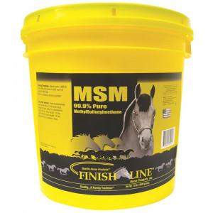 Finish Line MSM Pure