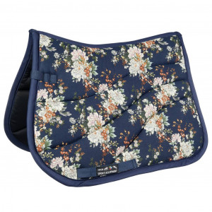 HKM Schabrak -Blue Flower-