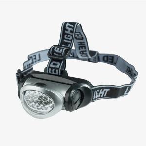 Horze LED-Hjälmlampa