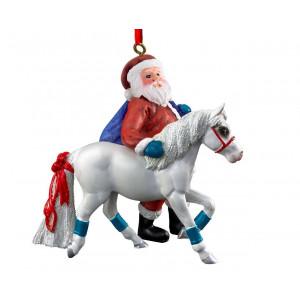 Breyer Pony For Christmas