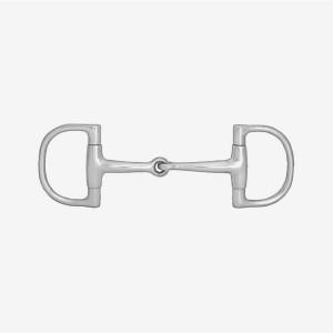 Horze tränsbett med D-ring