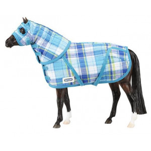 Breyer Quilted Blanket and...