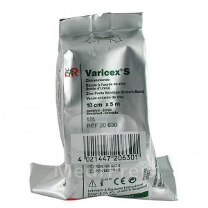 Varicex S Zinkbandage 10 cm...